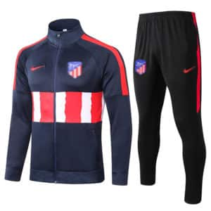 chandal atletico de madrid 2021