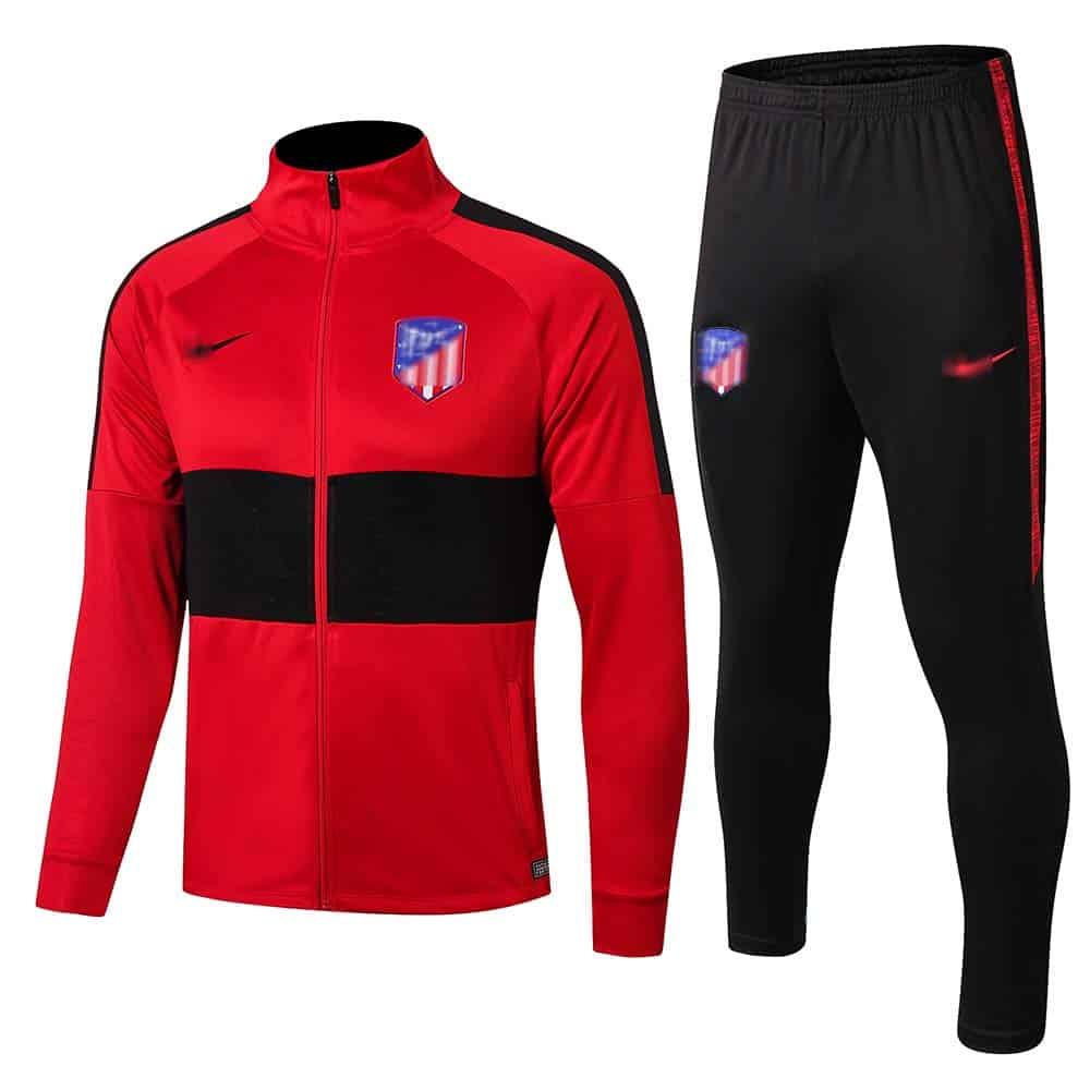 Chándal Niño Atl Madrd 2021 La Web Nº1 De Camisetas De Fútbol
