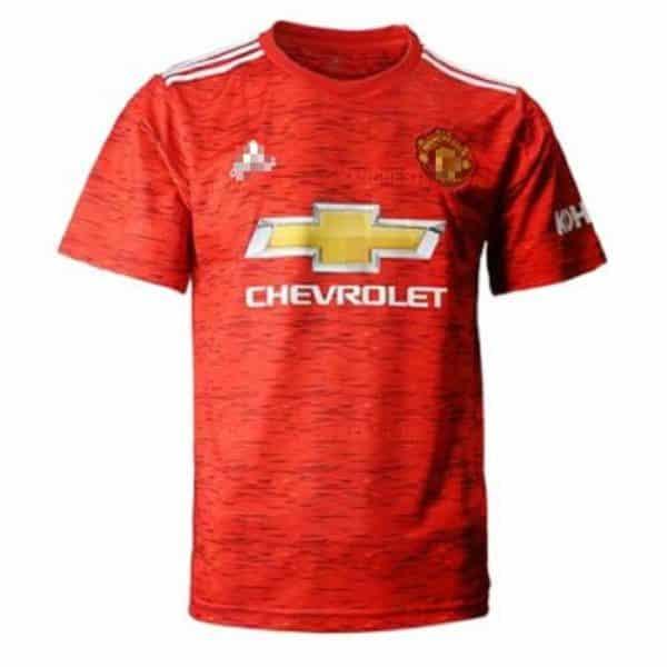 camiseta manchester united 2021