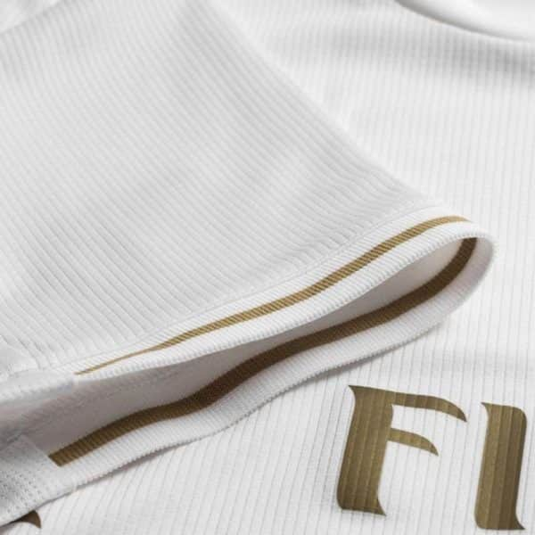 camiseta barata real madrid 2020 detalle