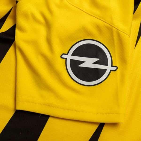 camiseta Borussia Dortmund 2020-2021