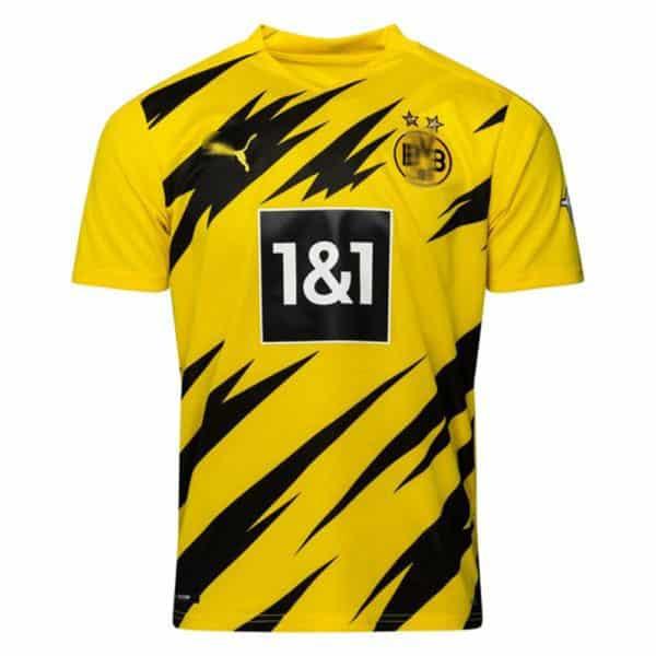camiseta Borussia dormund 2021