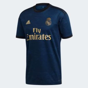 camiseta real madrid 2 equipacion 2020