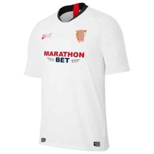 camiseta sevilla 1 equipacion 2020 barata 2