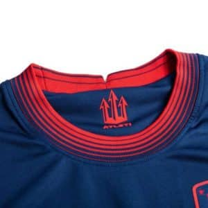 camiseta azul atletico de madrid 2021