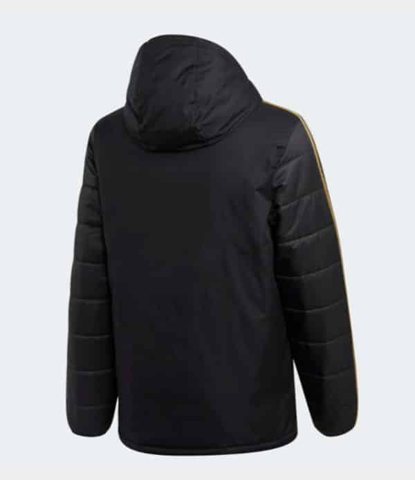 abrigo real madrid 2020
