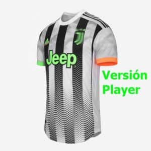 camiseta juventus palace version player barata
