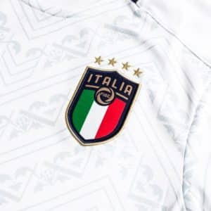 camiseta seleccion italiana 2020