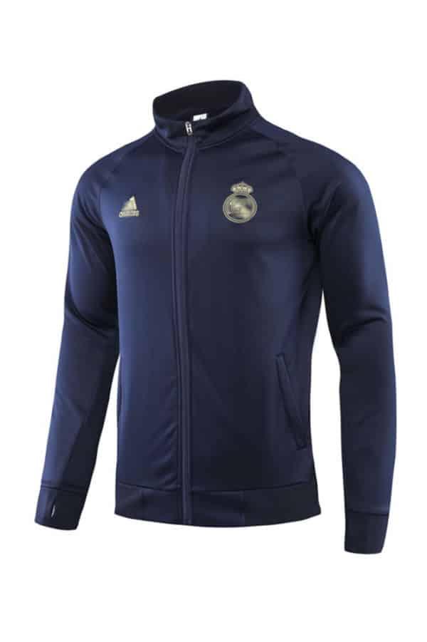 chaqueta chandal real madrid