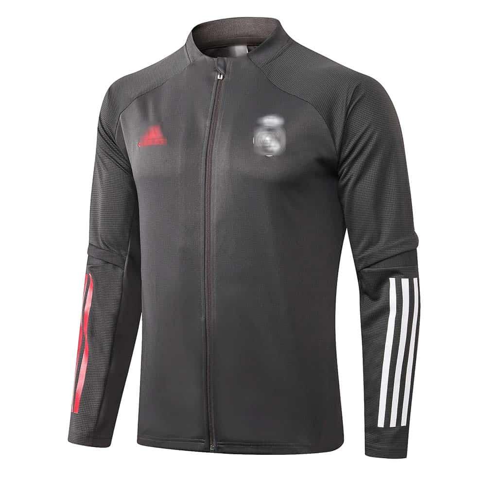 Condición previa Error pedal  Chaqueta Negra Rea. Madrid 2021 - ✓ La Web Nº1 de Camisetas Fútbol