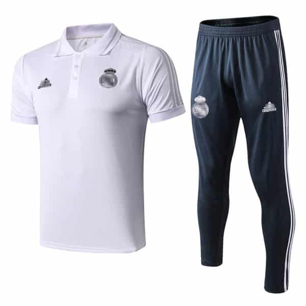 polo real madrid 2019-2020