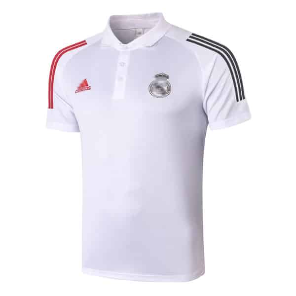 polo real madrid 2021