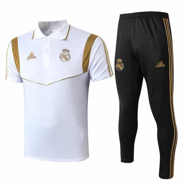 polo real madrid replica