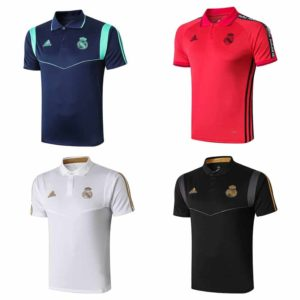 polos real madrid baratos diferentes colores