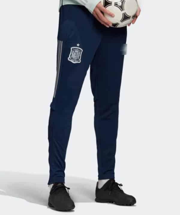 pantalon largo españa 2020