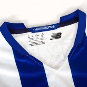 camiseta oporto 2021 barata