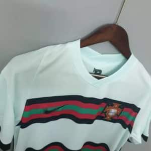 camisola portugal 2020 verde