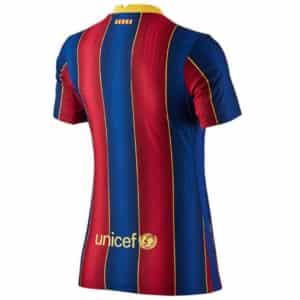 camiseta mujer barcelona 2020-2021
