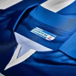 camiseta deportivo de la couña 2021