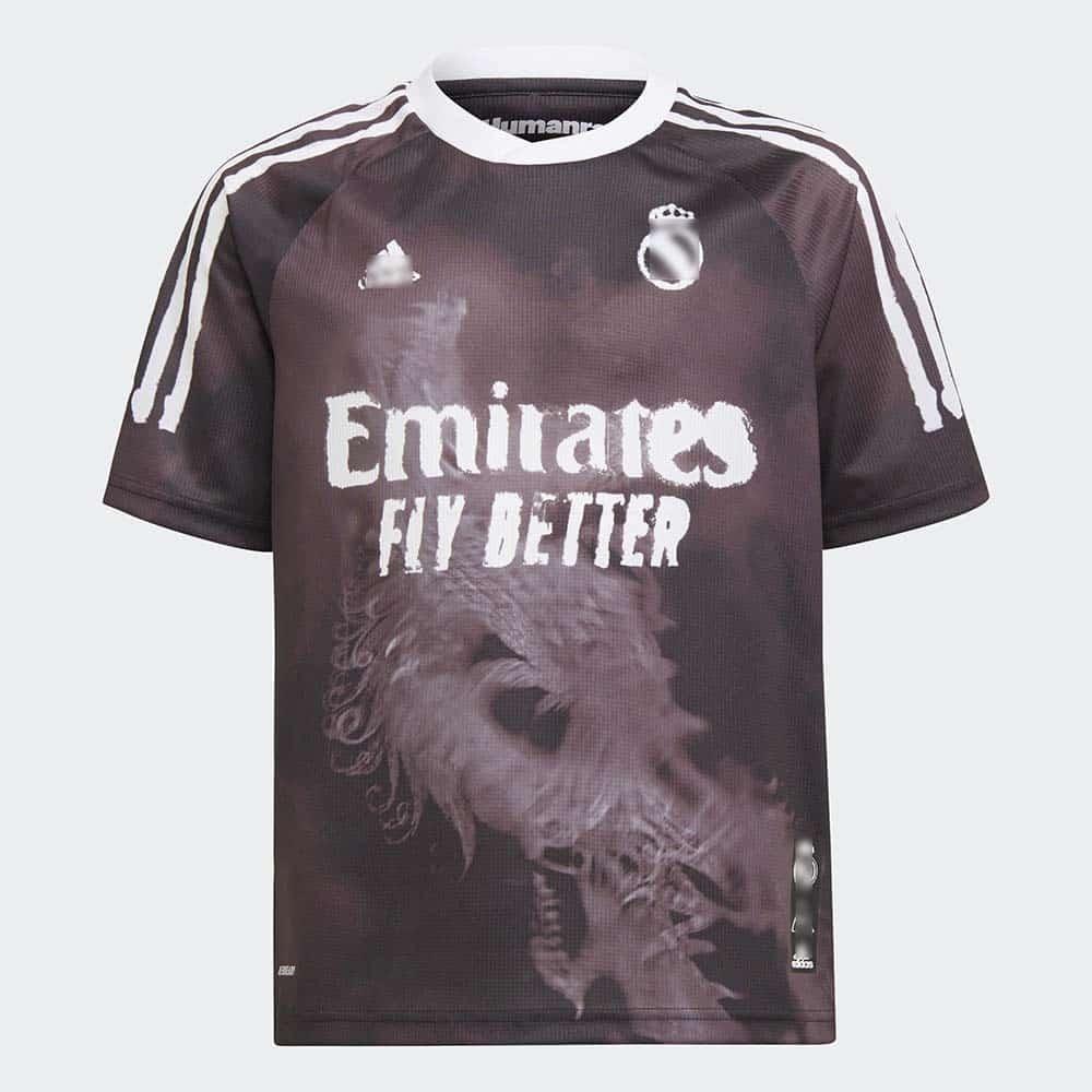 Real Madrid Trikot 2021/19