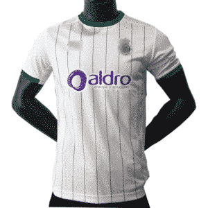 camiseta racing de santander 2021 local replica barata