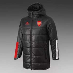 abrigo arsenal