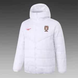 abrigo seleccion portugal