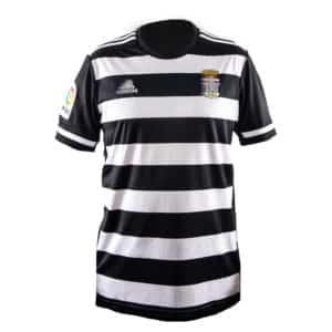 camiseta cartagena 2021