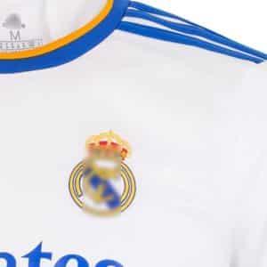 real madrid 2022 logo