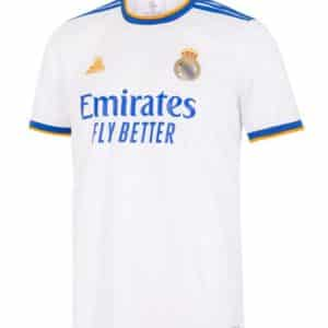 real madrid 2022 oficial