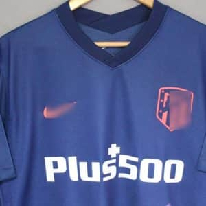 camiseta atletico de madrid 2022 visitante azul replica barata