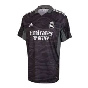 REAL MADRID PORTERO 2022